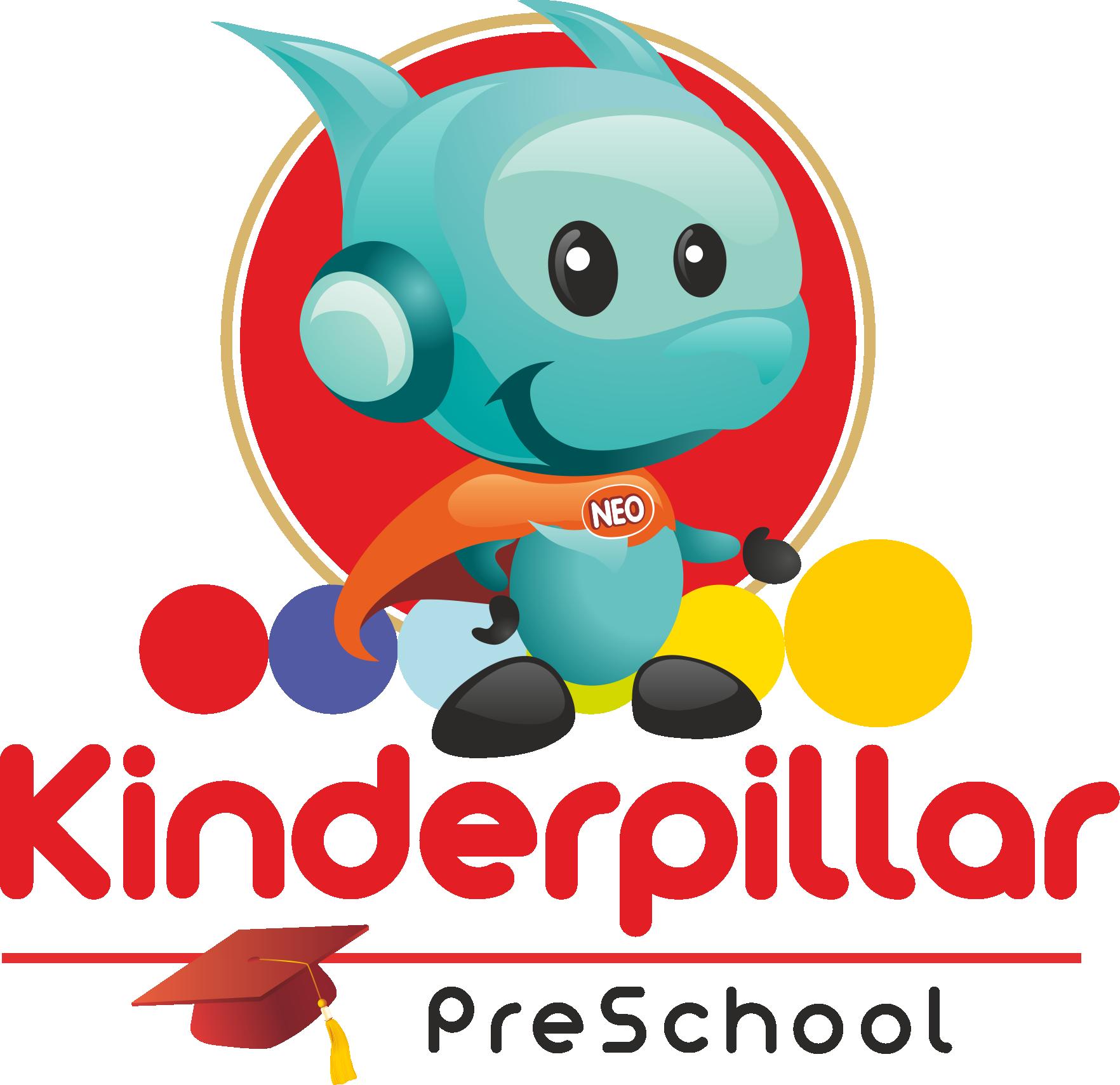 Nursery Rhymes - Kinderpillar
